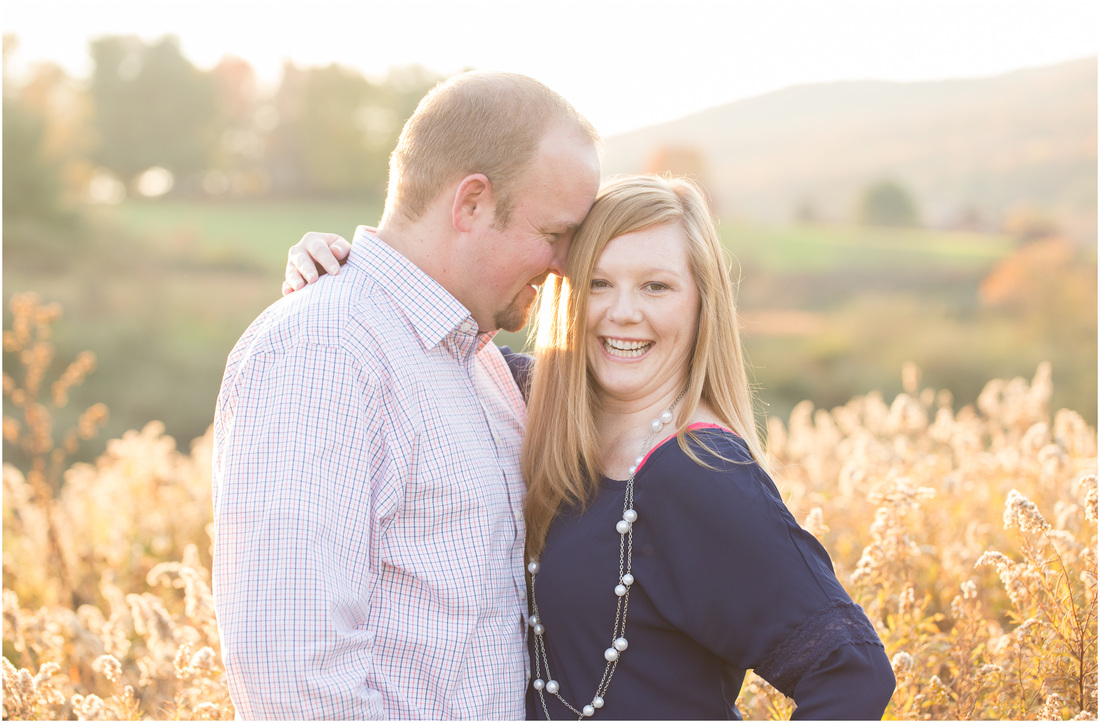 Heritage Park Blacksburg Va Photographer, Virginia Wedding, Virginia Engagement Photographer