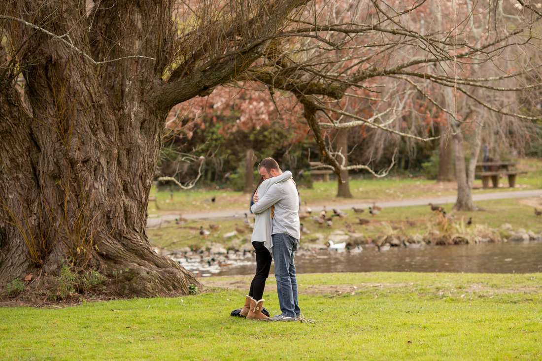 Virginia Tech Duck Pond, Blacksburg VA, blacksburg proposal, blacksburg engagement, VT Duck pond, duck pond blacksburg engagement, fall engagement, proposal story, how he asked virginia, virginia engagement photographer, photographer near radford va, blacksburg va wedding, surprise proposal, virginia tech wedding photographer,