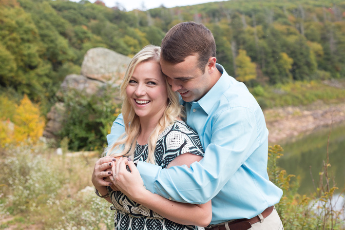 Radford engagement photographer christiansburg blacksburg roanoke new river valley wedding photographer