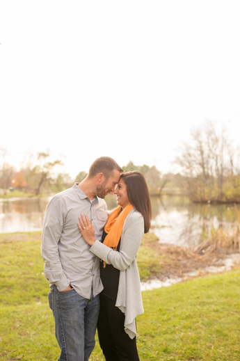 Virginia Tech Duck Pond, Blacksburg VA, blacksburg proposal, blacksburg engagement, VT Duck pond, duck pond blacksburg engagement, fall engagement, proposal story, how he asked virginia, virginia engagement photographer, photographer near radford va, blacksburg va wedding, surprise proposal, virginia tech wedding photographer, fall engagement session